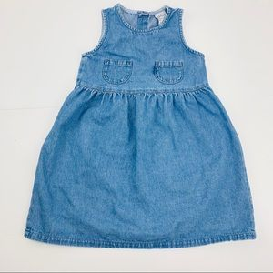 Baby Guess Jean Dress